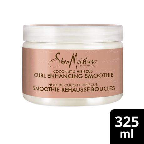 Shea Moisture Coconut & Hibiscus Smoothie - image 1 of 6