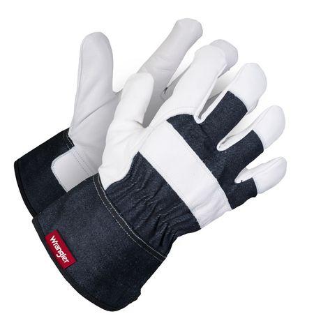 Men's Leather Gloves - image 1 of 1