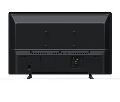 "Sanyo 32"", 720p LED Roku Smart TV, FW32R19FC - image 3 of 9"