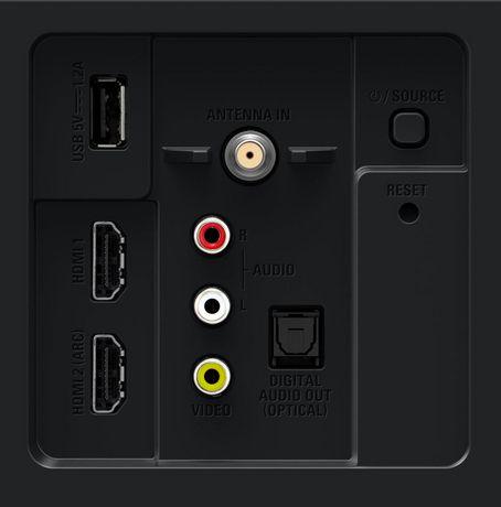 "Sanyo 32"", 720p LED Roku Smart TV, FW32R19FC - image 6 of 9"