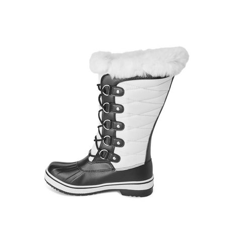 Canadiana Women's Crystal Boots - image 3 of 4