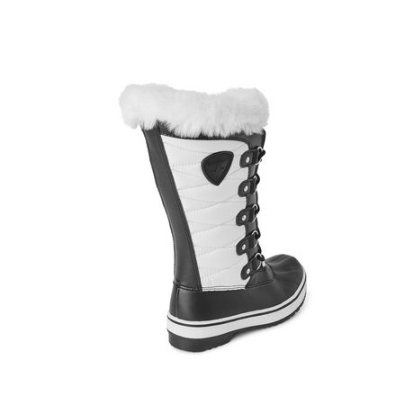 Canadiana Women's Crystal Boots - image 4 of 4