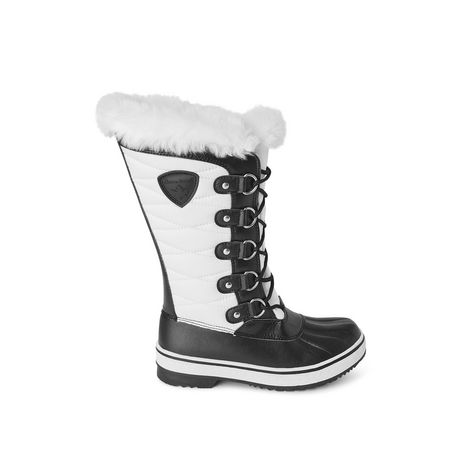 Canadiana Women's Crystal Boots - image 1 of 4