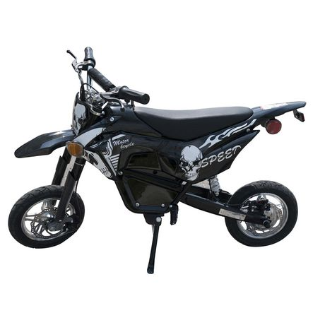 Aosom Kids Electric Dirt Bikes Walmart Canada