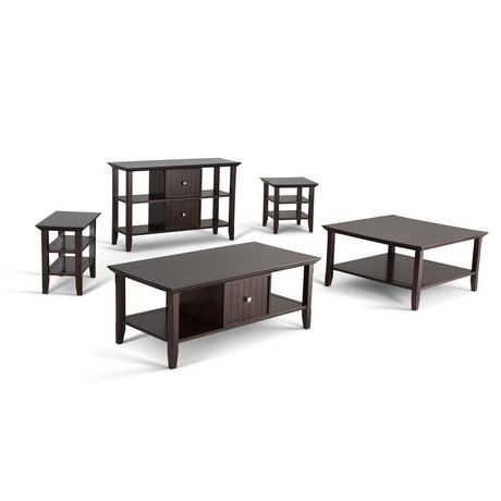 Normandy coffee table for Coffee tables walmart