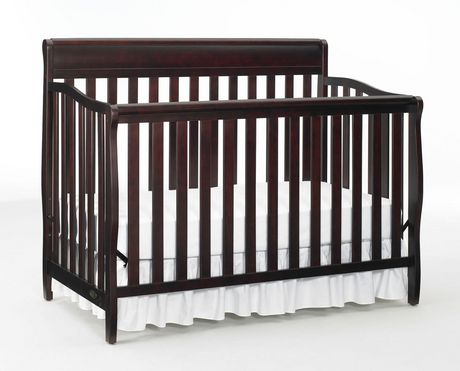 Graco Stanton 4 In 1 Convertible Crib Walmart Canada