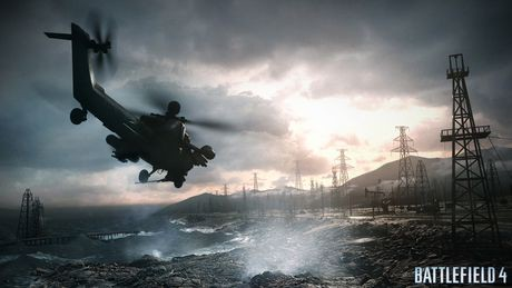 Battlefield 4 ps4 game walmart canada qty sciox Image collections