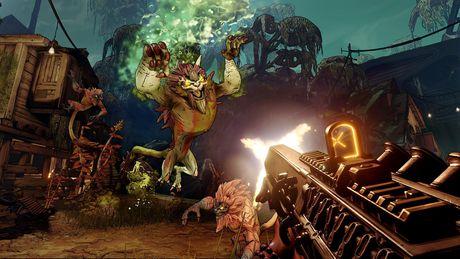 Jeu vidéo Borderlands 3 pour PlayStation 4 - image 6 de 8