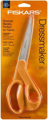 """Fiskars 9"""" Dressmaker Scissors - image 1 of 1"""