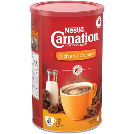 NESTLE® CARNATION® Rich and Creamy Hot Chocolate - image 3 of 5