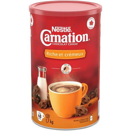 NESTLE® CARNATION® Rich and Creamy Hot Chocolate - image 2 of 5