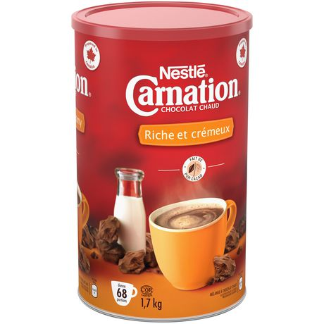 NESTLE® CARNATION® Rich and Creamy Hot Chocolate - image 4 of 5