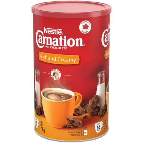 NESTLE® CARNATION® Rich and Creamy Hot Chocolate - image 5 of 5
