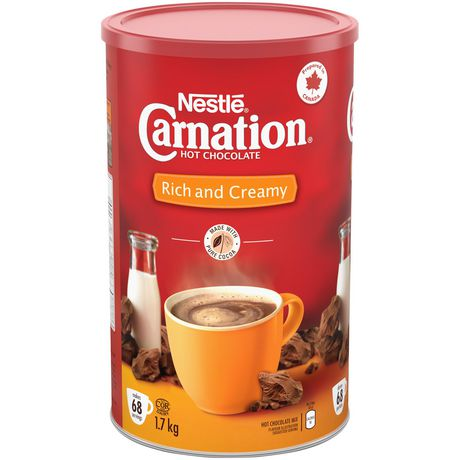 NESTLE® CARNATION® Rich and Creamy Hot Chocolate - image 1 of 5