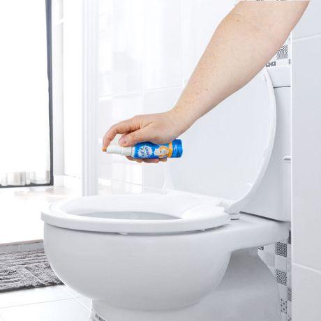 Just'a Spray Toilet Odor Eliminator - image 2 of 3