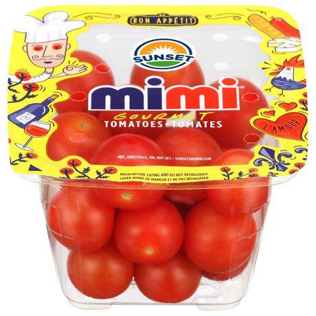 Tomates cerises - image 1 de 1