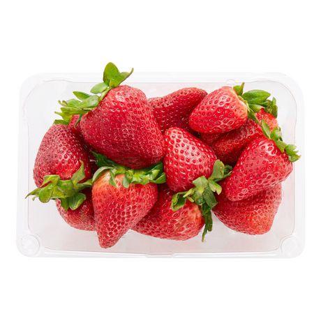 Strawberries - image 1 of 1