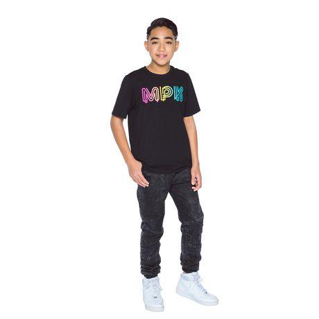 Boys Mini Pop Kids  T-Shirt - image 1 of 7