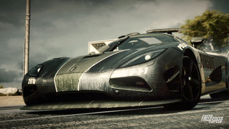 Need For Speed Rivals (PS4) - image 2 of 7