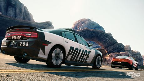 Need For Speed Rivals (PS4) - image 3 of 7