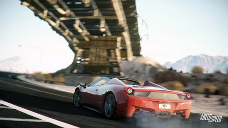 Need For Speed Rivals (PS4) - image 4 of 7