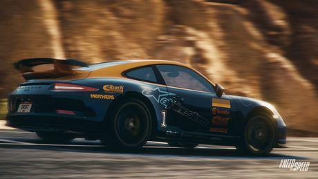 Need For Speed Rivals (PS4) - image 5 of 7
