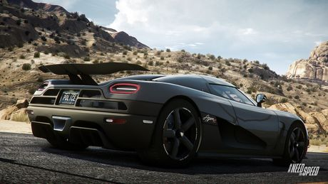 Need For Speed Rivals (PS4) - image 7 of 7