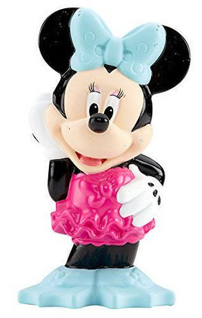 Fisher-Price Disney La Maison de Mickey - Minnie Amie du bain ...
