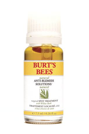 Burt's Bees Anti-Blemish Solutions Targeted Spot Treatment, 7.5mL - image 1 of 4