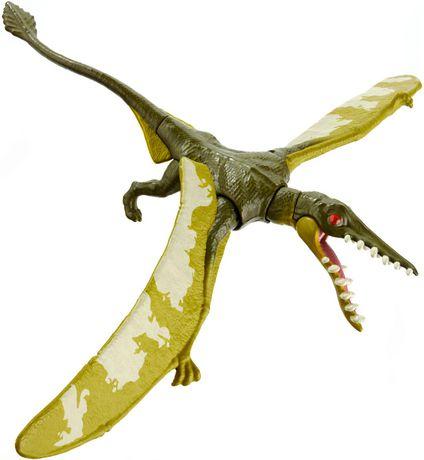 Jurassic World Attack Pack Rhamphorhynchus Figure - image 3 of 6