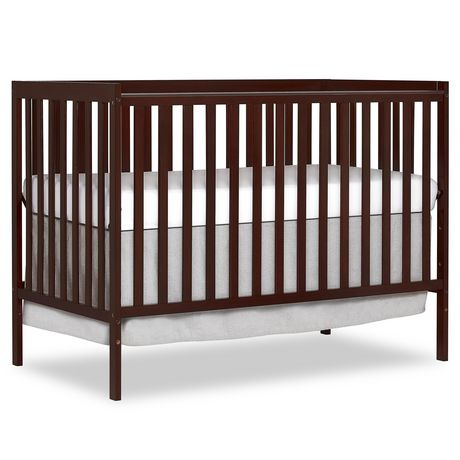 Dream On Me Synergy, 5 in 1 Convertible Crib - image 3 of 6