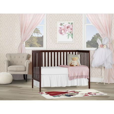 Dream On Me Synergy, 5 in 1 Convertible Crib - image 6 of 6