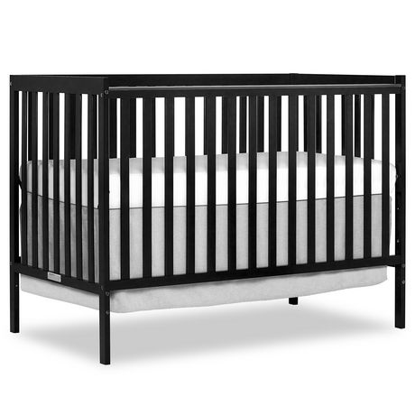 Dream On Me Synergy 5-in-1 Convertible Crib - image 3 of 9