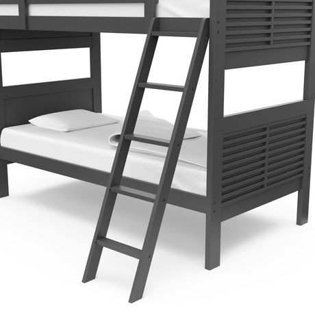 Thomasville Kids Milo Convertible Twin Bunk Bed - image 6 of 8