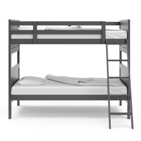 Thomasville Kids Milo Convertible Twin Bunk Bed - image 4 of 8