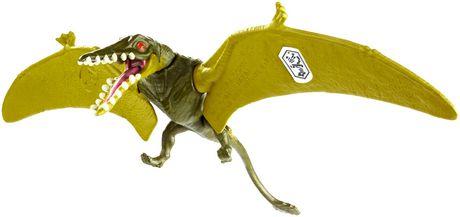 Jurassic World Attack Pack Rhamphorhynchus Figure - image 2 of 6