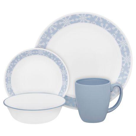 sc 1 st  Walmart Canada & Corelle Dinnerware Set | Walmart Canada