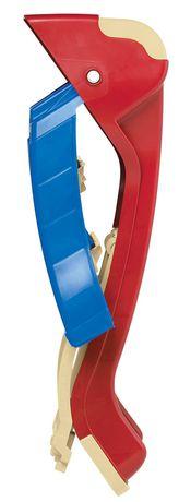 American Plastic Toys Folding Slide - image 2 of 3