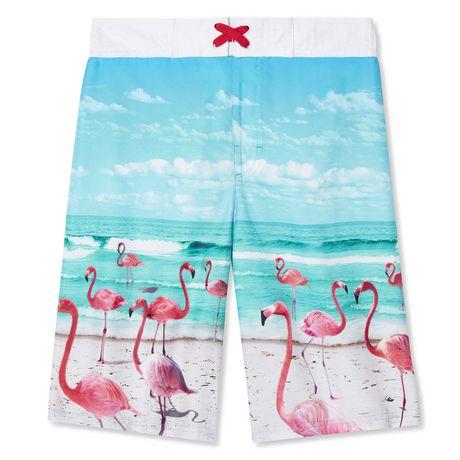 108fd291b8 George Boys' Swim Shorts | Walmart Canada