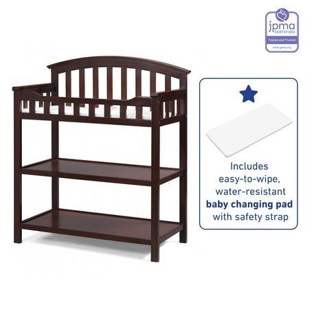 table furniture bhp nursery ebay changing mamas papas