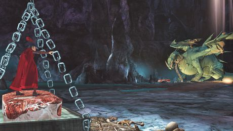 King's Quest: Episodes 1&2 Xbox 360 - image 3 of 5