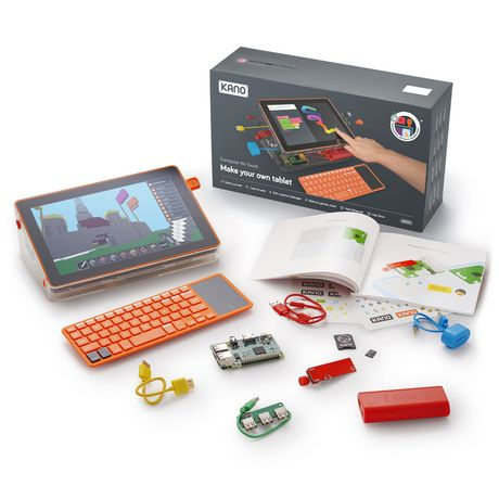 Kano Computer Kit Touch – A tablet anyone can make - image 1 of 5