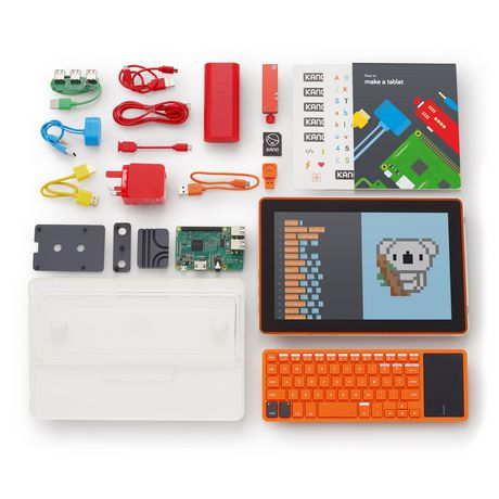 Kano Computer Kit Touch – A tablet anyone can make - image 2 of 5