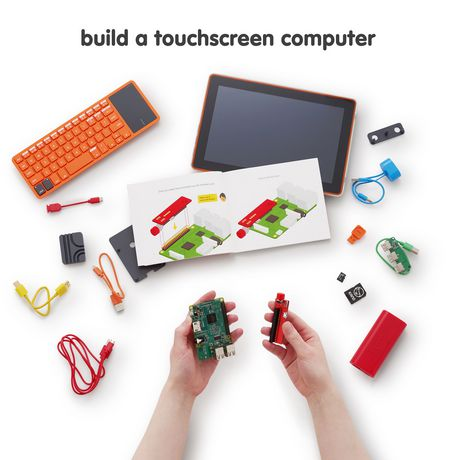 Kano Computer Kit Touch – A tablet anyone can make - image 3 of 5