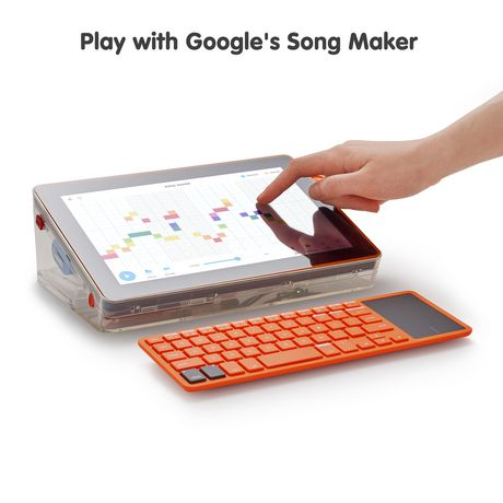 Kano Computer Kit Touch – A tablet anyone can make - image 5 of 5