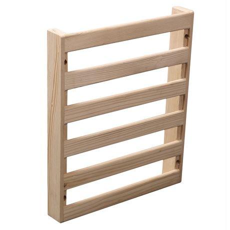 radiant saunas deluxe sauna accessory kit walmart canada. Black Bedroom Furniture Sets. Home Design Ideas