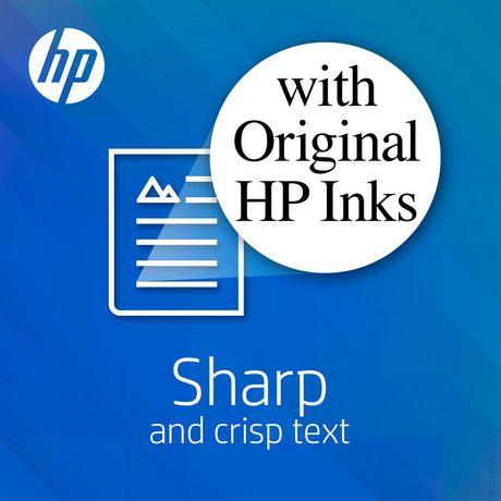HP 65 Black Original Ink Cartridge (N9K02AN) | Walmart Canada