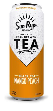 SunRype Black Tea - Mango Peach - image 1 of 2