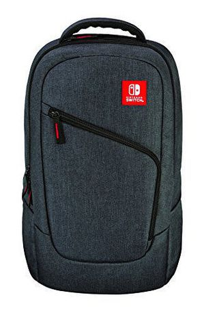 3631d1ead9 Nintendo Switch Elite Player Backpack - image 1 of 1 ...