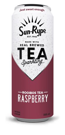 SunRype Rooibos Tea - Raspberry - image 1 of 2